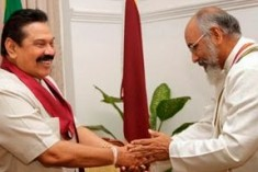 Appoinment of Military Governor: President Rajapaksa broken his promis to CM Vigneshwaran