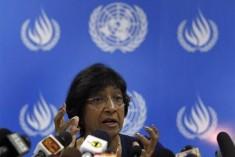 """Sri Lanka criticises UN rights chief's """"authoritarian"""" comment"""