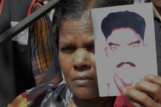 Enforced Disappearances: UN Experts on Official Visit to Sri Lanka