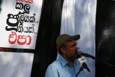 Activists Commemorate 'Black July' in Sri Lanka