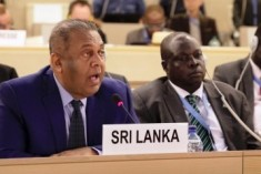 Full Statement of Sri Lanka FM Samaraweera at HRC 30