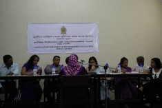 The Consultation Task Force on Reconciliation Mechanisms Releases Its Interim Report