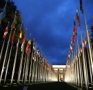 Report: UN's Participation is Necessary in the Implementation of TJ Mechanisms of Sri-Lanka - NECC