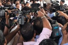 Sri Lanka: Powerful arguments by leading lawyers against the dissolution of the parliament at the SC hearing.