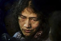 Irom Chanu Sharmila : A contemperary hero