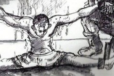 HRC Complaint on Alleged Police Torture Camp