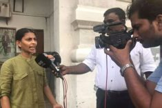 Sri Lanka: FMM  expresses its concerns over journalists being questioned