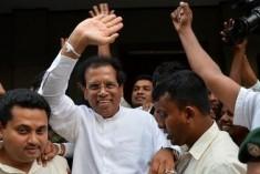 Sri Lanka Presidential Election: More than 1 M Majority For Common Opposition