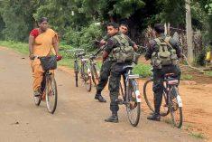 Primary responsibility for post war reconciliation lies within Sri Lanka