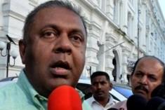The Statement Mangala Samaraweera Made To The Police