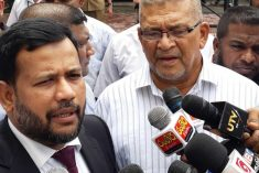Sri Lanka Muslim leaders advance their call to global arena