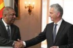 Switzerland to Continue Supporting Reconciliation and Reforms in Sri Lanka