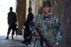 Sri Lanka: Militarizing the Land and Terrorizing the Minds