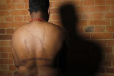 Dozens of men describe rape, torture by Sri Lanka Government