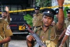 CHOGM 2013 / Sri Lanka: Police obtains court order to ban  protests in Colombo on 14 & 15