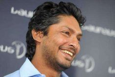 The activism in America against systemic racism and injustice is a powerful lesson to us all. – Kumar Sangakkara