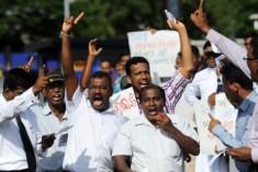 Civil Activists Raised Impediments to Corruption Investigations With Prez & PM