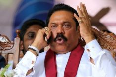 Contact us, don't intimidate SriLanka journalists, NYT tells Rajapaksa