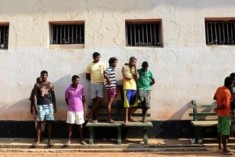 Sri Lanka Tamil Prisoners on Hunger Strike Demand Release