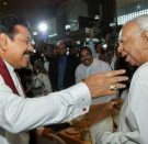 Mr. Rajapaksa, If you want capture power do it in some other way, we have no problem - Sampanthan