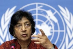 Govt. efforts at investigating alleged war crimes lack credibility: Navi Pillay