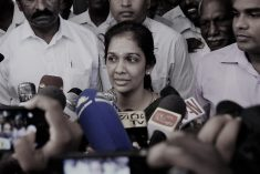 Journalist Receives Death Threat For Reporting On M.P. Vijayakala Maheswaran