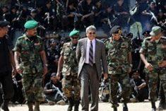 Military & Politics: A Scene worth watching-Jayadeva Uyangoda