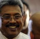 Sri Lanka's Gotabhaya Rajapaksa Charged With Corruption