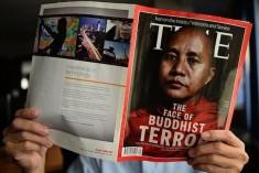 Blocking inconvenient truths: Time magazine and Sri Lanka