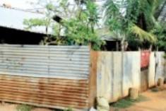 Sri Lanka IDPs: Lingering Sore in a Fast-healing Jaffna
