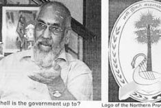 Sri Lanka: The TNA-Rajapaksa confrontation; It is time to call the regime's bluff