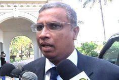 'Lanka Tamils agreeing to Constitutional proposals historic' – Sampanthan