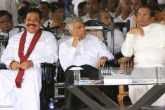 Sri Lankan Leadership – Completing the True Picture – Gajalakshmi Paramasivam