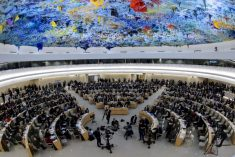 Sri Lanka has overwhelmingly failed to Implement HRC 30/1 resolution.