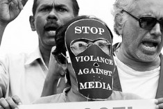 Sri Lanka: Journalists assaulted in North and South