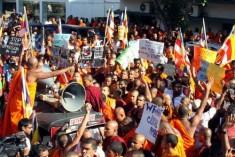Rise of Buddist Extremism in Sri Lanka and Response of Sri Lankan Muslims
