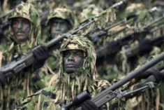 Sri Lanka: Alleged War Crimes; Govt. to Defend Troops