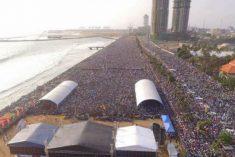 Rajapaksa onslaught and options for Sirisena – Ranil government – Sunanda Deshapriya.