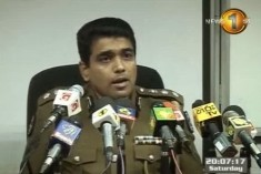 Sri Lanka: UNP slams Police Spokesman; demands resignation