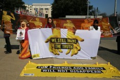 Sri Lanka: the Right to Truth; the Right to Justice, Reparation and Non-Recurrence – AI to HRC32
