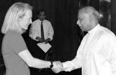 Where from here for US-Sri Lanka ties?  – N Sathiya Moorthy