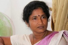 Sri  Lanka: Anandi Sasitharan,  member of NPC  complaint  to HRCSL over threats