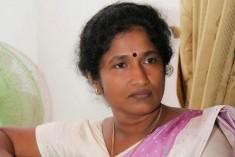 Sri  Lanka: Anandi Sasitharan,  member of NPC  complaint  to HRCSL over threats