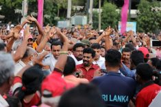 Importance of JVP candidate Anura Kumara Dissanayake: Principles and policies – Laksiri Fernando