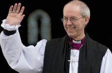 A plea to Archbishop Justin Welby who will be visiting Sri Lanka