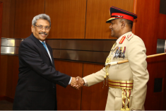 Sri Lanka: Gotabaya ready to give evidence against former Army Commander!