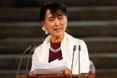 Aung San Suu Kyi's Political Wisdom for Sri Lanka