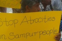 Sri Lanka: SC Suspends Release of Sampur Land Belongs to Tamils