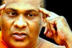Magistrate files contempt of Court action against BBS head Gnanasara Thera