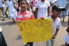 Bodhu Bala Sena Begins New Campaign Against Attire of Muslim Women in Sri Lanka After Abolishing Halal Logos